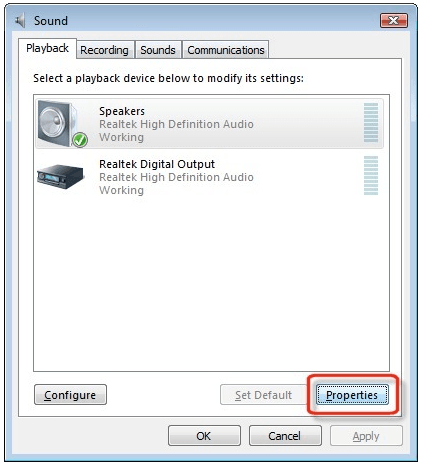 download realtek hdmi audio driver windows 10