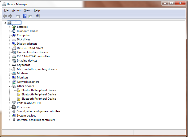 bluetooth download for win 7