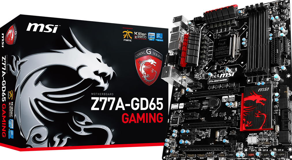 MSI Motherboard Drivers Download for Windows 10, 8.1, 8, 7, XP ...
