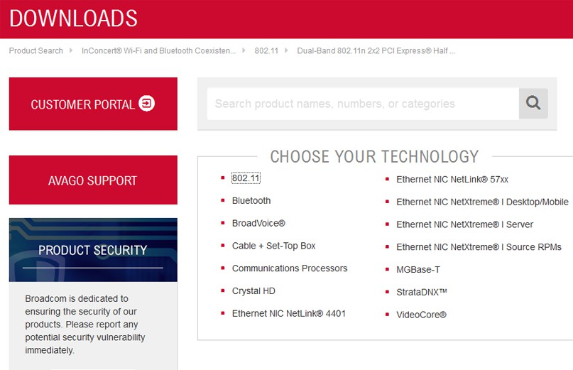 Top 3 Ways to Download and Update Broadcom Drivers on