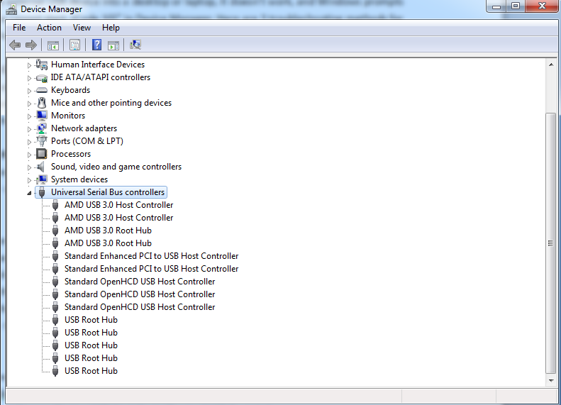 Driver Error Code 10 Windows Vista