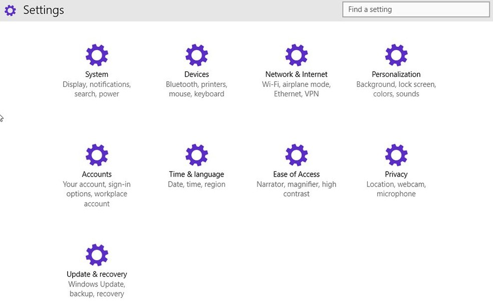 touchpad driver for windows 10 download