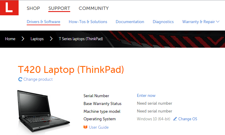 Top 2 Methods to Download and Update Lenovo T420 Drivers on