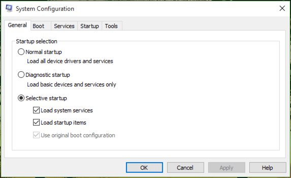 enable-load-system-services-load-startup-items-fix-slow-boot