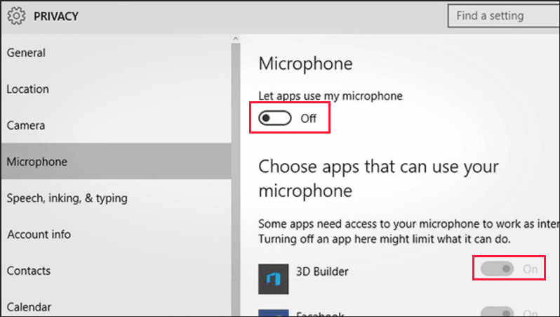 5 solutions to fix microphone not working on windows 10