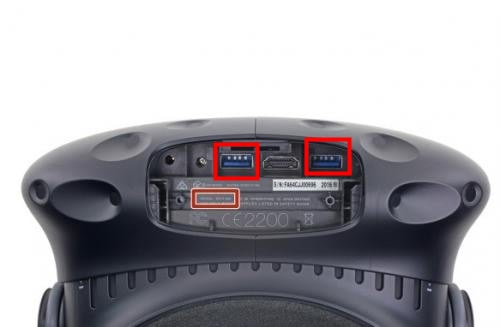 SteamVR Error: HTC Vive USB Errors and Troubleshooting | Driver Talent