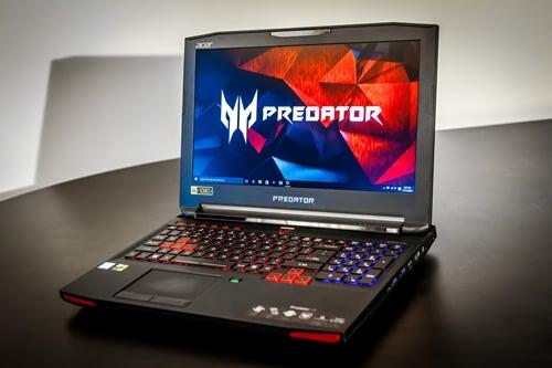 Acer Predator G5910 AMD Display Driver UPDATE