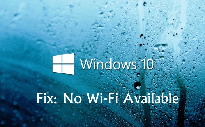 how to connect my computer to wifi on windows 10