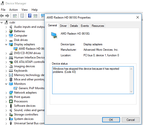 ati radeon 3000 drivers windows 7