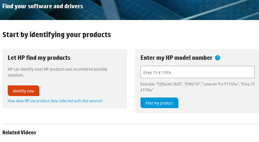 free download hp drivers update utility