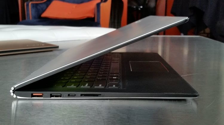 Lenovo Yoga 900 Drivers Download and Update for Windows | Driver Talent