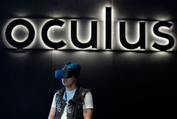 oculus rift driver update required