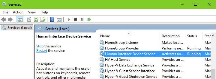 fix hid compliant mouse not working on windows 10 driver talent. Black Bedroom Furniture Sets. Home Design Ideas