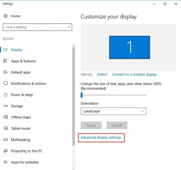 Top 2 Ways to Fix Distorted Screen Problem in Windows 10 | Driver Talent