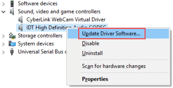 IDT Audio Drivers Download for Windows 10, 8, 7, Vista, XP | Driver
