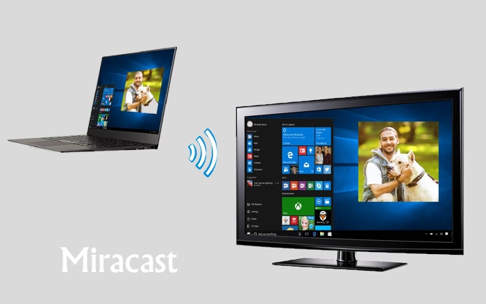 How To Set Up And Use Miracast On A Windows 10 Pc Driver
