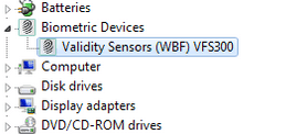 validity-fingerprint-sensor-driver-device-manager