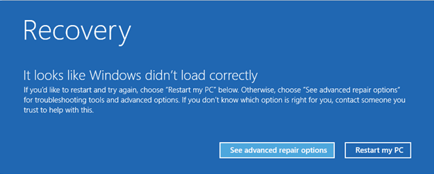 4 Fixes for System Thread Exception Not Handled BSOD in Windows 10