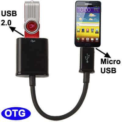 OTG USB Drivers for Windows 10, 8 1, 8, 7, Vista, XP