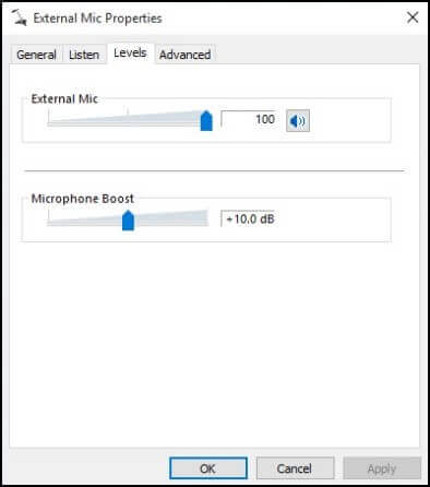 Fix No Microphone Enhancement Tab in Windows 10 | Driver Talent