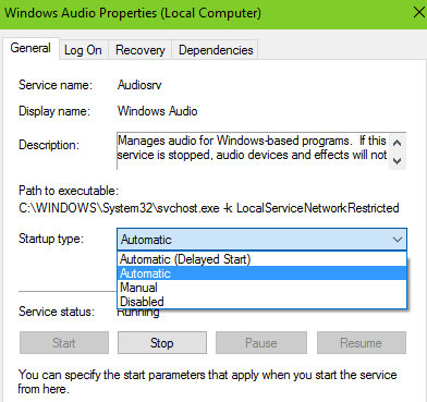 Fix No Microphone Enhancement Tab in Windows 10 | Driver Talent