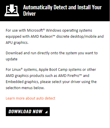 How to Fix AMD Issues after Windows 10 Creators Update | Driver Talent
