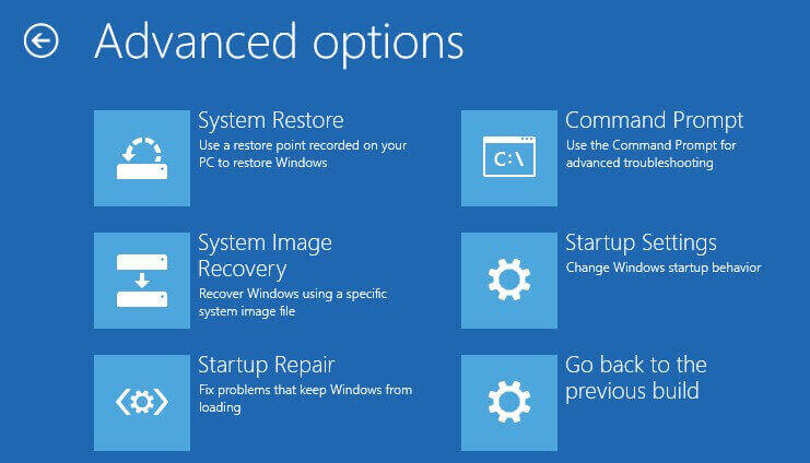 rollback-fix-windows-10-creators-bluetooth-issue