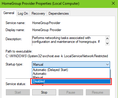 disable-homegroup-service-fix-windows-10-100-diak-usage.png