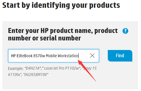 Fix: HP Mobile Data Protection Sensor Not Working in Windows 10
