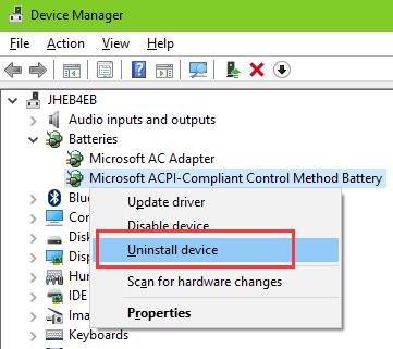 Microsoft acpi-compliant power meter device