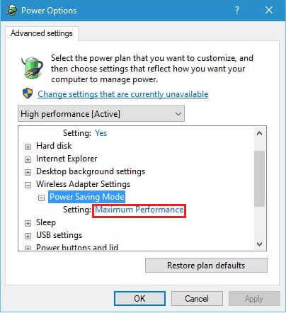 How to fix wifi connection on laptop windows 7 dell
