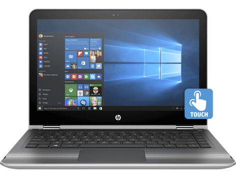 Download and Update HP Pavilion X360 Drivers for Windows 10/8 1/8/7