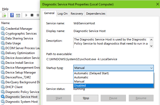 Fix Computer Fan Noise Due to High CPU Usage on Windows 10