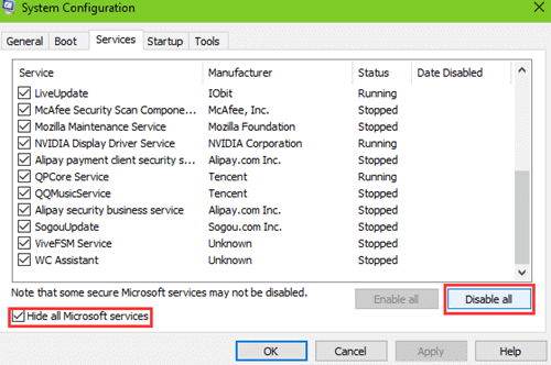 "Top 5 Ways to Fix ""Unknown Hard Error"" on Windows 10 