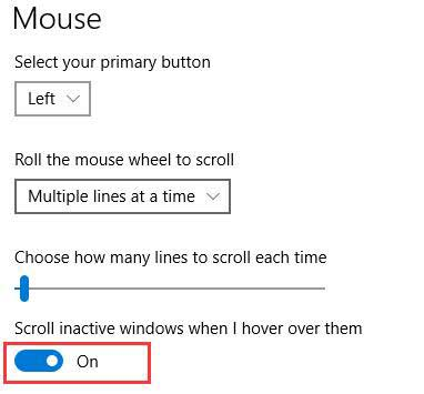 Fix: Windows 10 Mouse Lagging/Freezing/Stuttering | Driver Talent