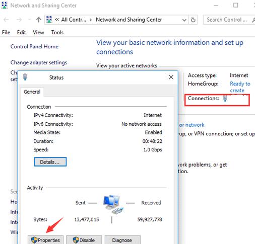 Microsoft error code 0x80072ee7