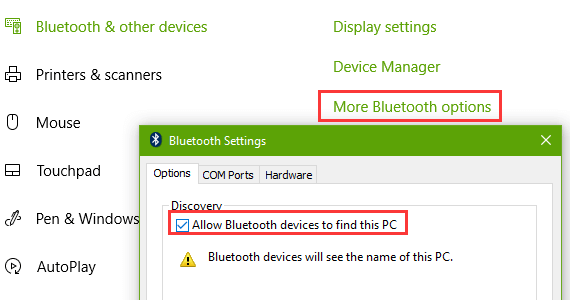 Fix Bluetooth/Wireless Mouse Lag Issue on Windows 10