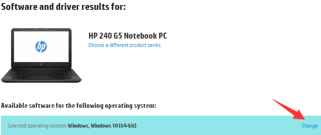 Hp 240 g5 laptop drivers for windows 7 32 bit | HP 245 G5 Wifi