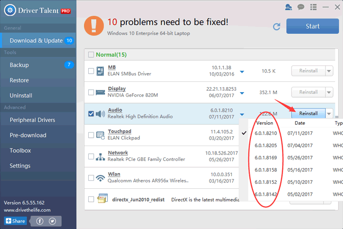 Download Slim Drivers For Windows 8.1
