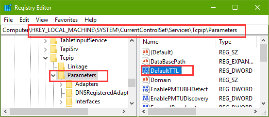 registry-parameters-defaultttl-windows-10.png