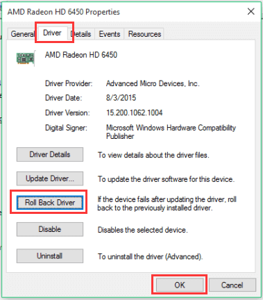 Fix Display/Video/Graphics Problems after Windows 10 Update | Driver
