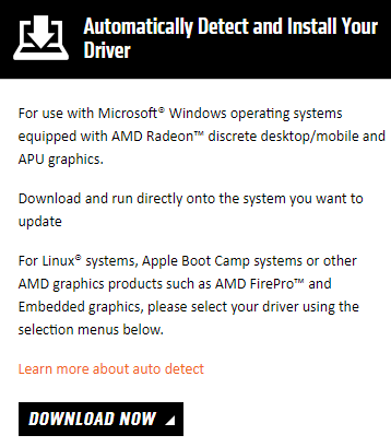 AMD Ryzen Drivers Download and Update for Windows 10
