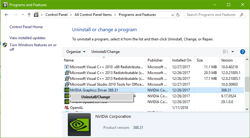 How to Completely Remove/Uninstall Drivers on Windows 10