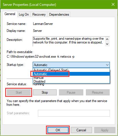 Fix LAN (Local Area Network) Not Working on Windows 10 Creators