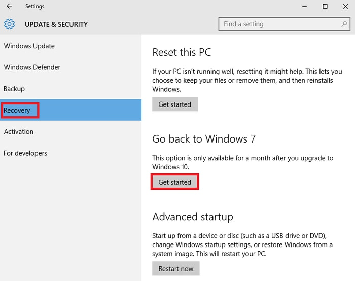 Top 3 Ways to Fix Endless Reboot Loop after Windows 10 Update