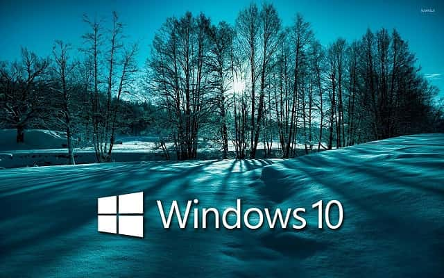 win 10 touch screen drivers