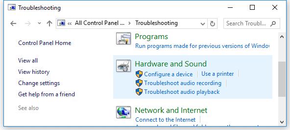 4 Ways to Fix USB Device_Descriptor_Failure in Windows 10