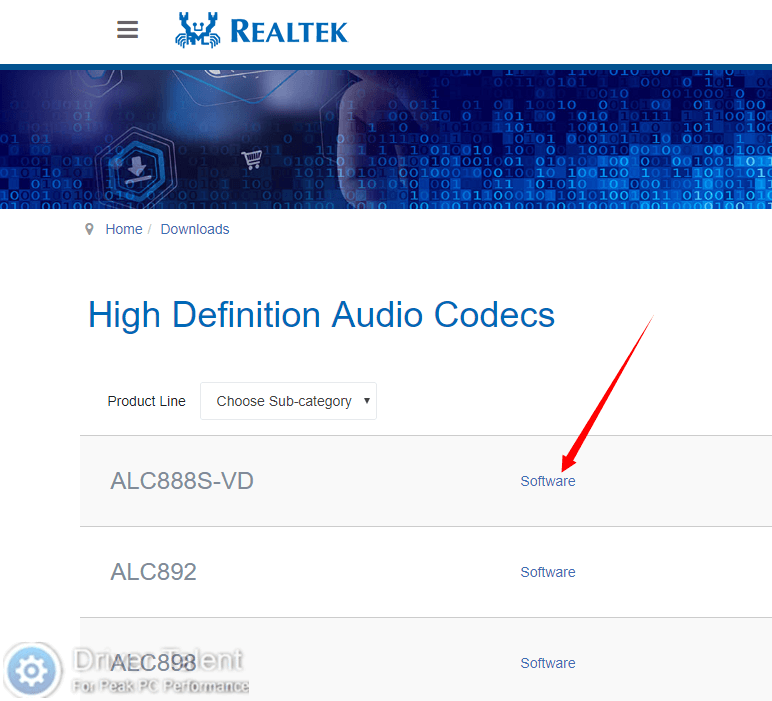 How to Reinstall Realtek HD Audio Manager in Windows 10