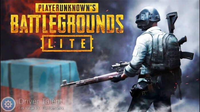PUBG Lite System Requirements | Driver Talent