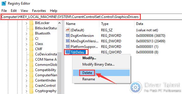 Fix Apex Legends Engine Error 0x887A0006 DXGI_ERROR_DEVICE_HUNG